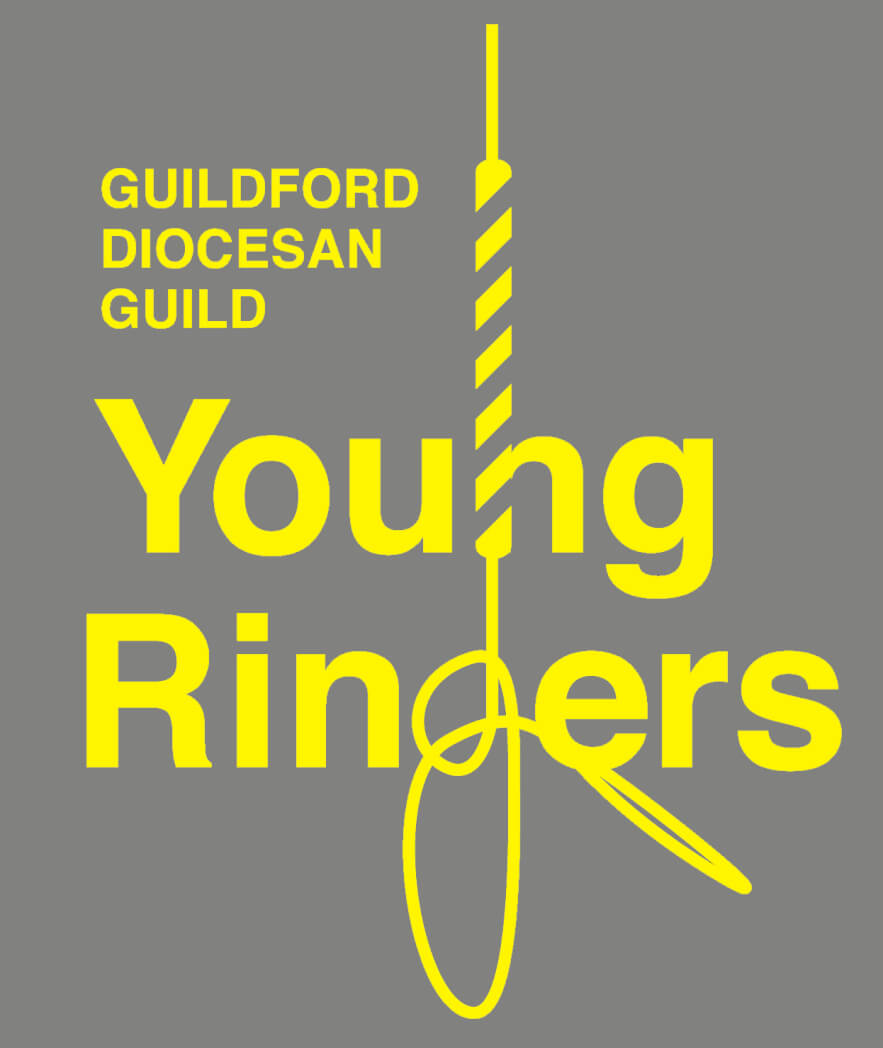 Young Ringers logo colour